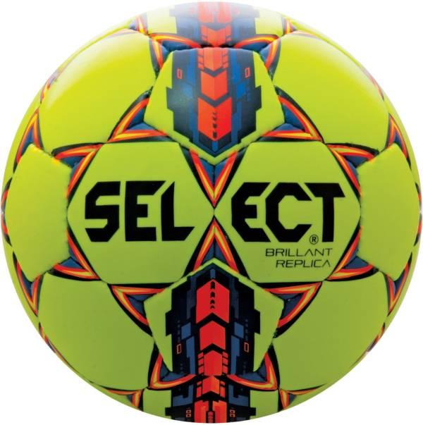 Select Brilliant Super Replica Soccer Ball product image