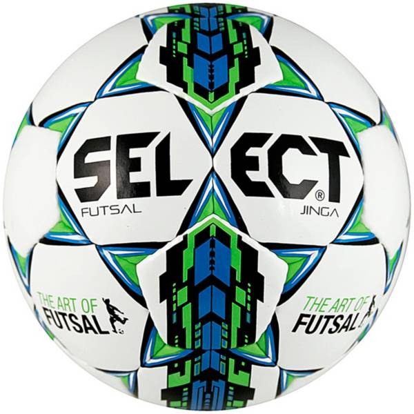 Select Jinga Futsal Ball product image