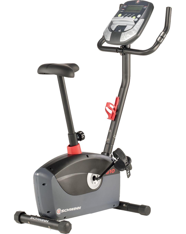 2d6ed00aa7e Schwinn A10 Upright Exercise Bike | DICK'S Sporting Goods