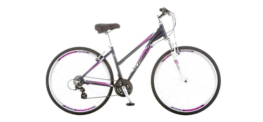3d7069c9886 Schwinn Women's GTX 3 Hybrid Bike | DICK'S Sporting Goods