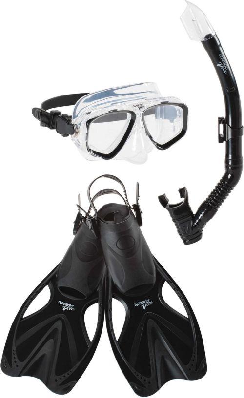 ... Snorkel   Fin Snorkeling Set. noImageFound. 1 79d19fba8