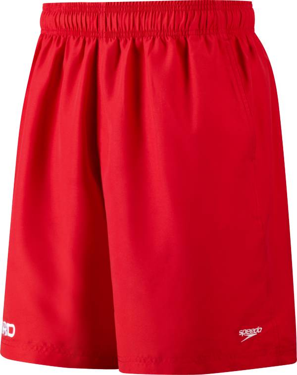 """Speedo Men's Guard 19"""" Volley Shorts product image"""