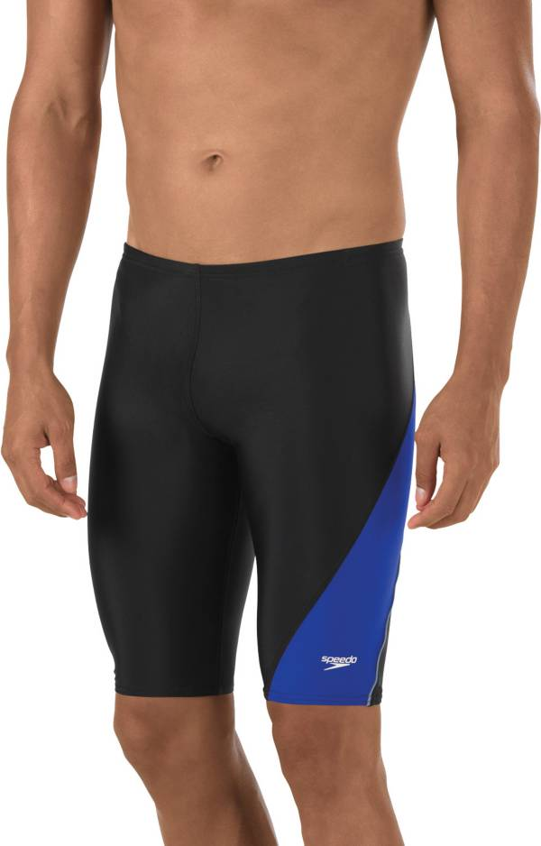Speedo Men's Revolve Splice Jammer product image