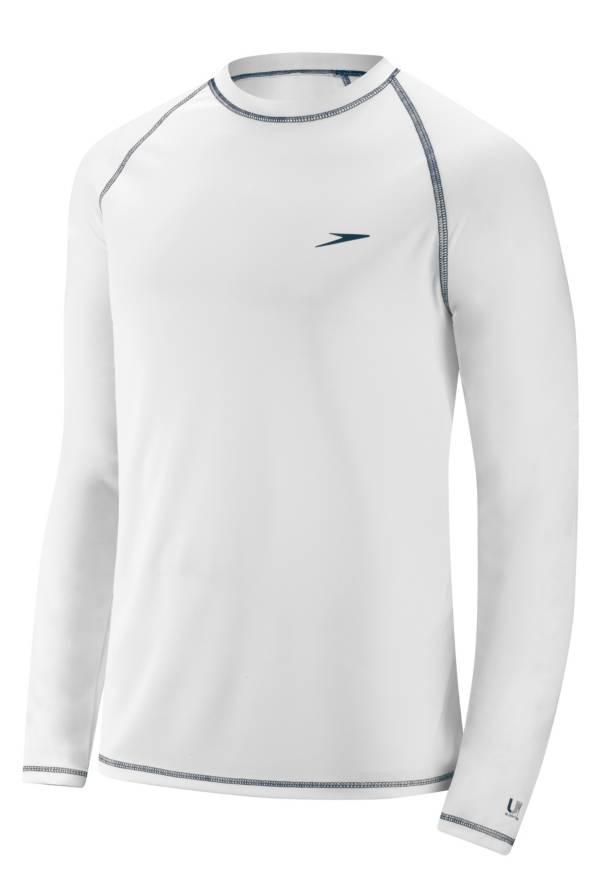 Speedo Men's Easy Long Sleeve Swim T-Shirt product image