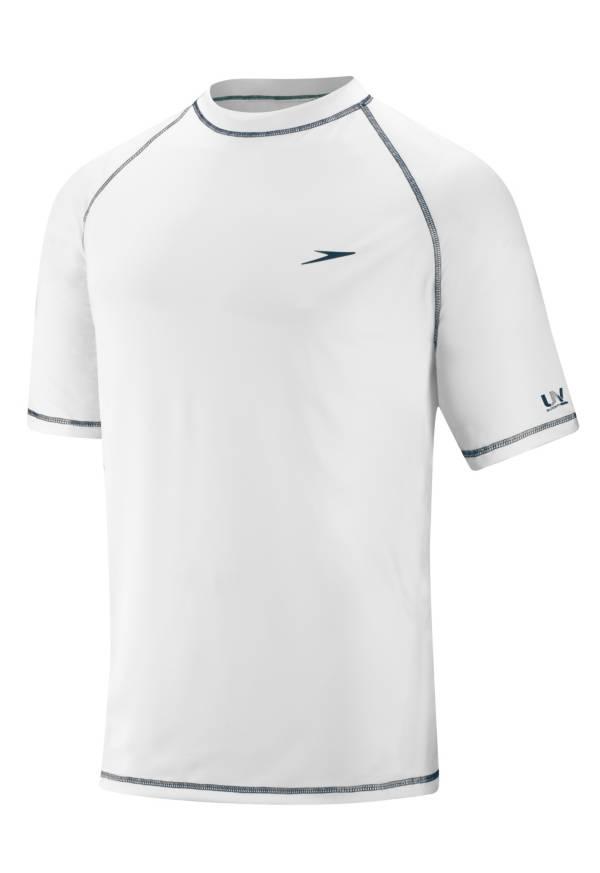 Speedo Men's Easy Short Sleeve Swim T-Shirt product image