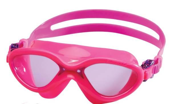 Speedo Kids' Hydrospex Classic Swim Mask Goggles product image
