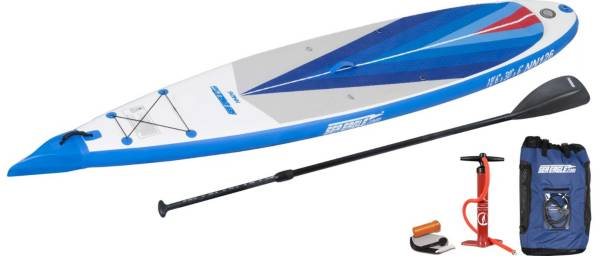 Sea Eagle NeedleNose 126 Stand-Up Paddle Board Start Up Package product image