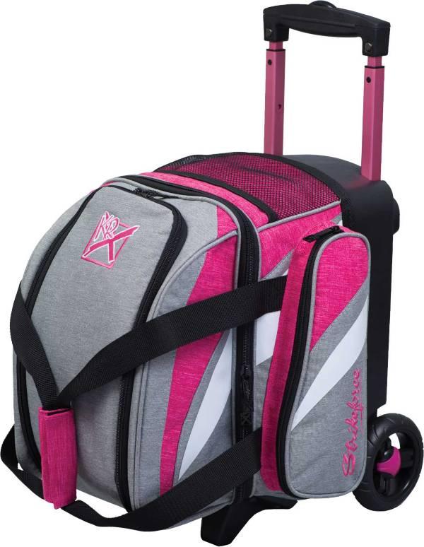 Strikeforce Cruiser Single Roller Bowling Bag product image