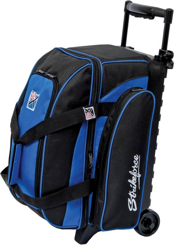 KR Strikeforce Eliminator 2-Ball Roller Bowling Bag product image