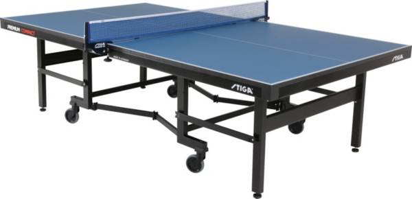 Stiga Premium Compact Indoor Table Tennis Table product image
