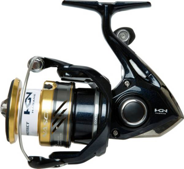 Shimano Nasci Spinning Reels product image