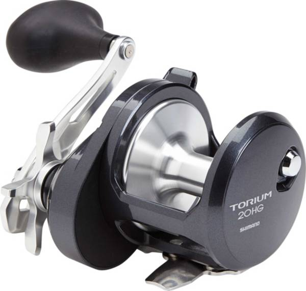 Shimano Torium Conventional Reel product image