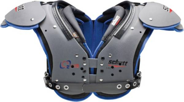 Schutt Varsity O2 Pro QB/WR Football Shoulder Pads product image