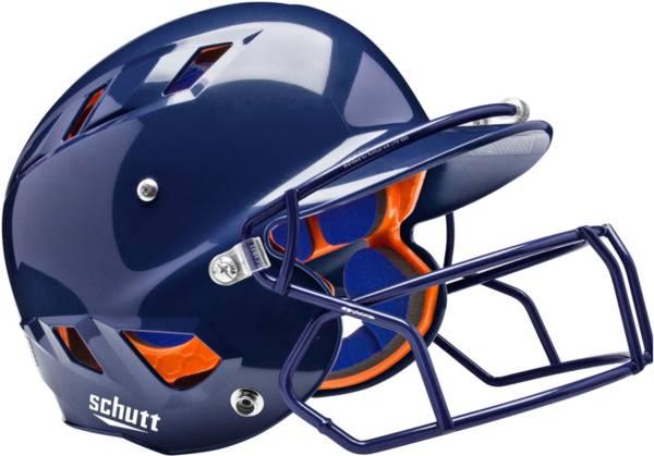 Schutt Adult Air 4.2 Batting Helmet w/ Mask product image