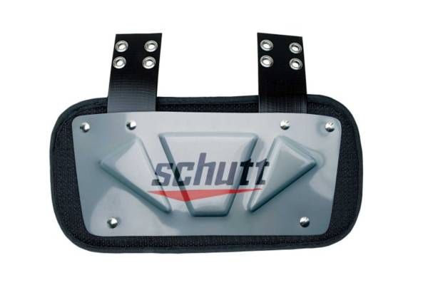 Schutt Adult Varsity Back Plate product image