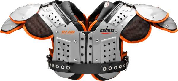 Schutt Varsity XV HD All-Purpose Football Shoulder Pads product image