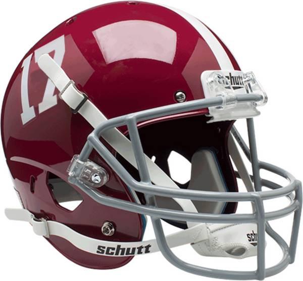 Schutt Alabama Crimson Tide XP Replica Football Helmet product image