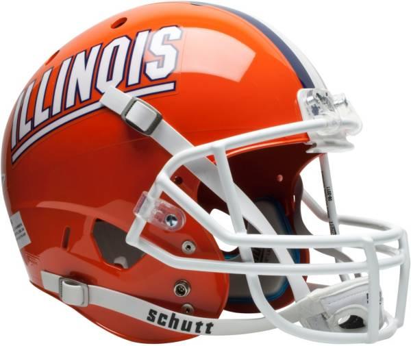 Schutt Illinois Fighting Illini XP Replica Football Helmet product image