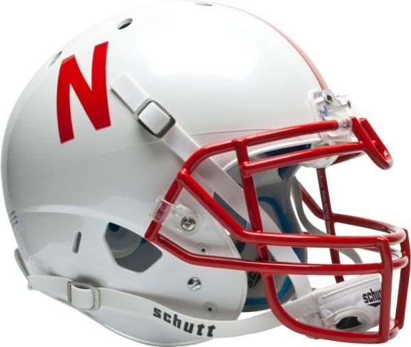 Schutt Nebraska Cornhuskers XP Authentic Football Helmet product image