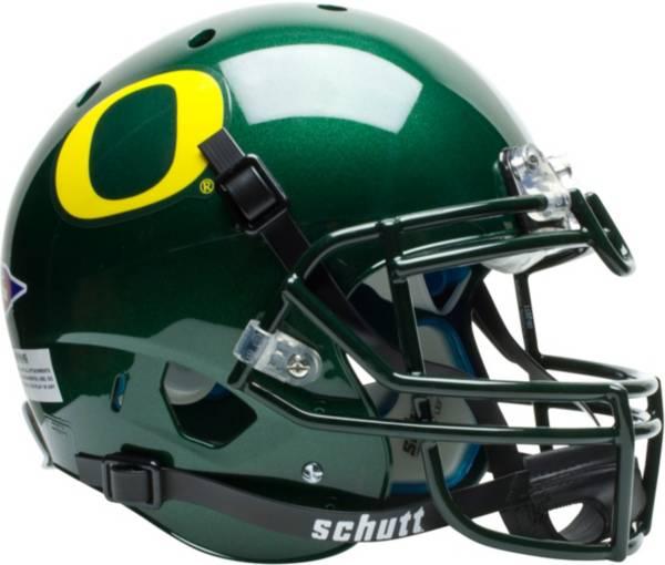 Schutt Oregon Ducks XP Authentic Football Helmet product image