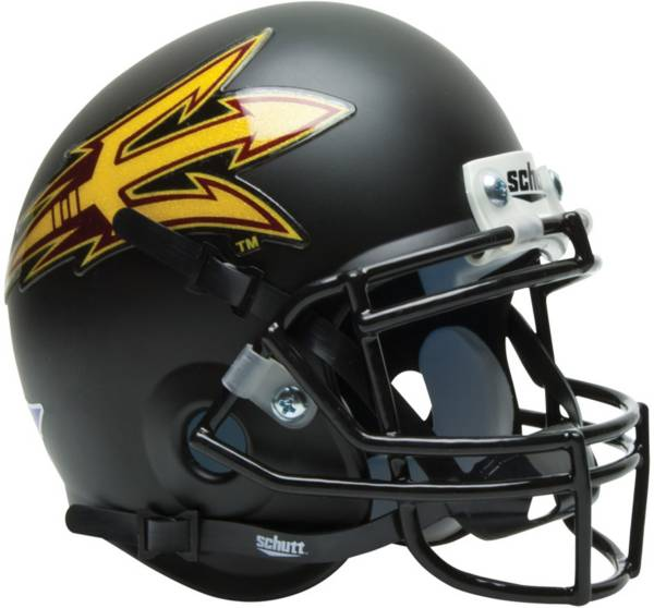 Schutt Arizona State Sun Devils Mini Authentic Football Helmet product image