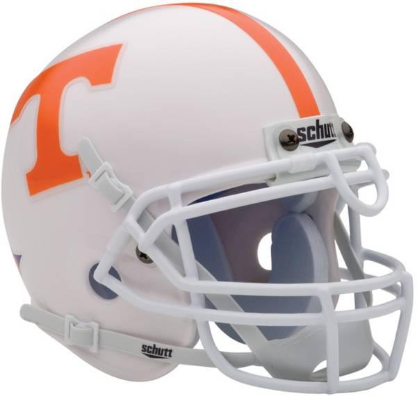 Schutt Tennessee Volunteers Mini Authentic Football Helmet product image