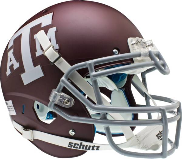 Schutt Texas A M Aggies Xp Authentic Football Helmet Dick S Sporting Goods