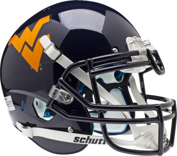 Schutt West Virginia Mountaineers XP Authentic Football Helmet product image