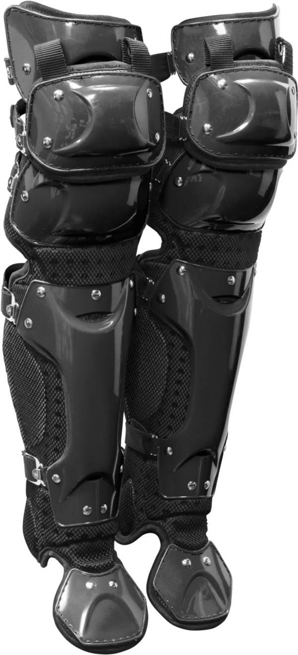 Schutt S3.2 Multi-Flex Catcher's Leg Guards product image
