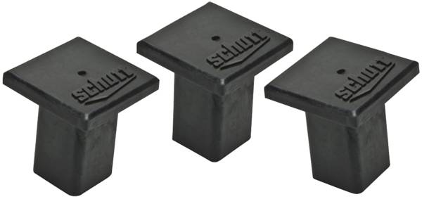 Schutt Base Anchor Square Rubber Plugs - Set Of 3 product image