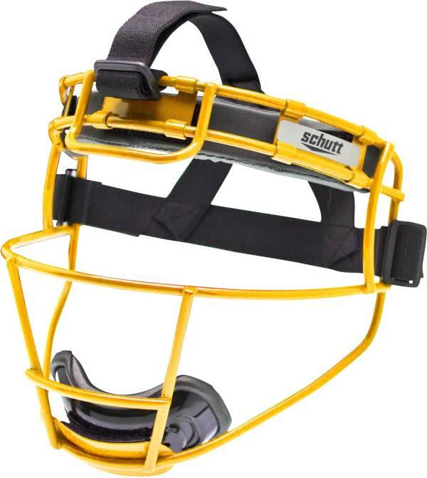 Schutt Varsity Titanium Softball Fielder's Mask product image