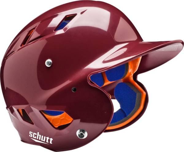 Schutt Junior Air 4.2 High Gloss Baseball Batting Helmet product image