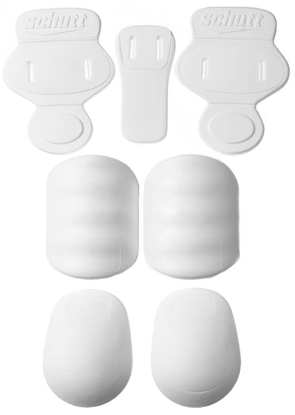 Schutt Youth 7-Piece Lightweight Slotted Football Pad Set product image