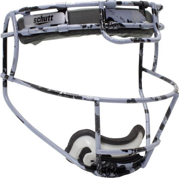 Schutt Youth Softball Patterned Fielder's Mask product image