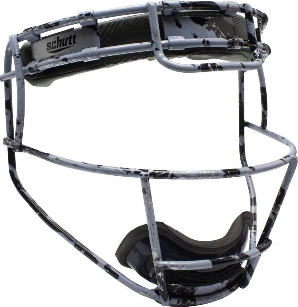 Schutt Youth Softball Patterned Fielder's Mask product image