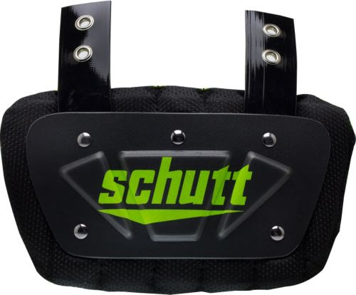 Schutt Youth Ventilated Football Back Plate  2dfec96051332
