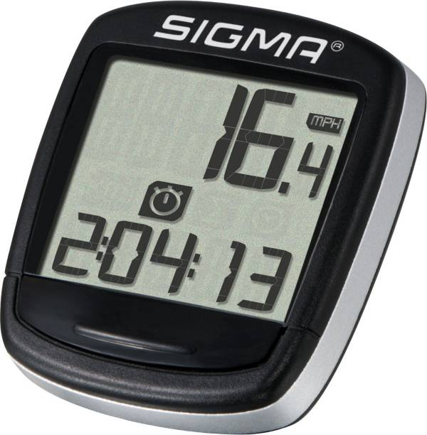 Sigma Sport 500 Wired Bike Computer product image