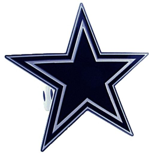 3cc0779d553 Dallas Cowboys Hitch Cover