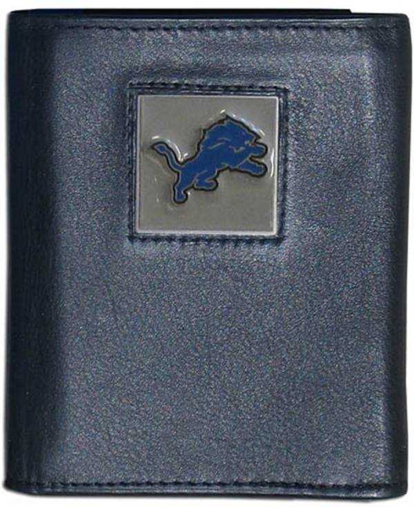 Siskiyou Gifts Detroit Lions Executive Tri-Fold Wallet product image