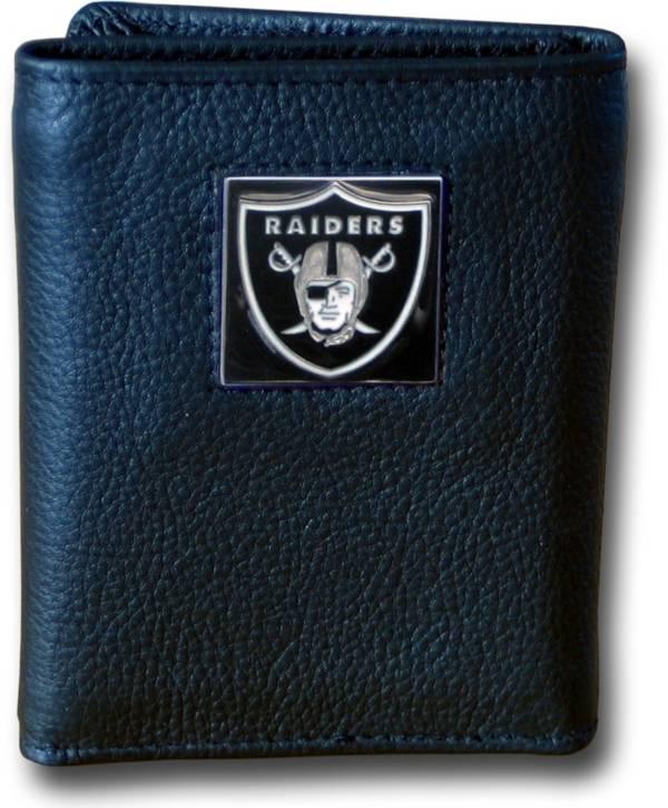 Las Vegas Raiders Executive Tri-Fold Wallet product image