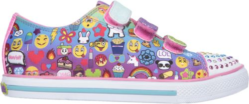4f3435ab5434 Skechers Kids  Preschool Twinkle Toes CC Simple Silly Shoes. noImageFound.  Previous