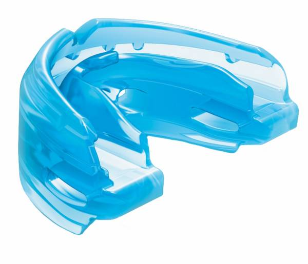 Shock Doctor Adult Double Braces Fit Strapless Mouthguard product image