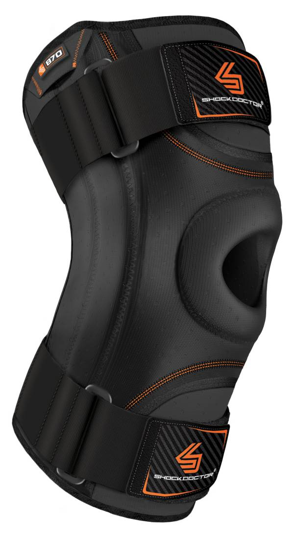 Shock Doctor Knee Stabilizer w/ Flexible Support Stays product image