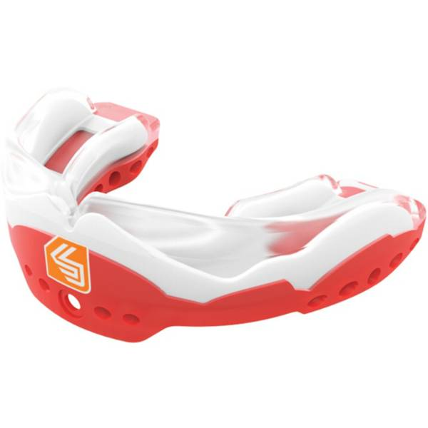 Shock Doctor Adult Ultra 2 STC Convertible Slim Fit Mouthguard product image