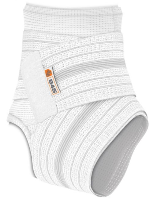 9d09a4f3e Shock Doctor Ankle Sleeve w  Compression Wrap Support