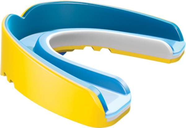 Shock Doctor Adult Nano 3D Convertible Slim Fit Mouthguard product image