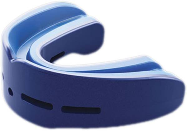 Shock Doctor Adult Nano Double Convertible Slim Fit Mouthguard product image