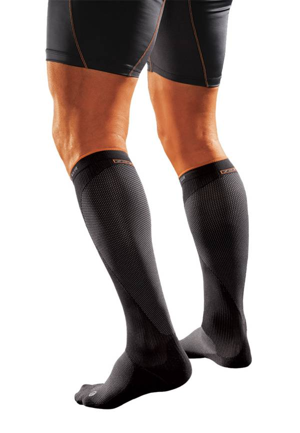 Shock Doctor SVR Compression Knee High Socks product image