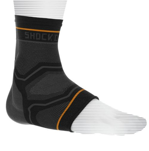 c39d0d7eb7 Shock Doctor Compression Knit Ankle Sleeve w/ Gel Support. noImageFound.  Previous