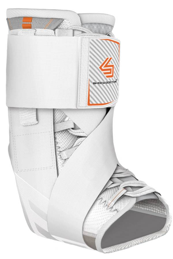 Shock Doctor Ultra Wrap Lace Ankle Brace Dick S Sporting Goods